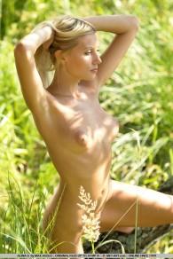 Met-Art models Alina G