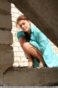 Met Art Aliona A & Katya K