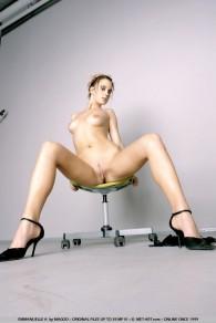 Met-Art models Emmanuelle A