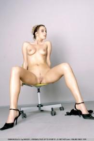 Emmanuelle A metart