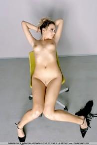 Met-Art models