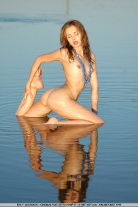 Met-Art models Eva F