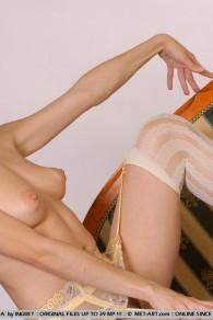 Met-Art models Geki A