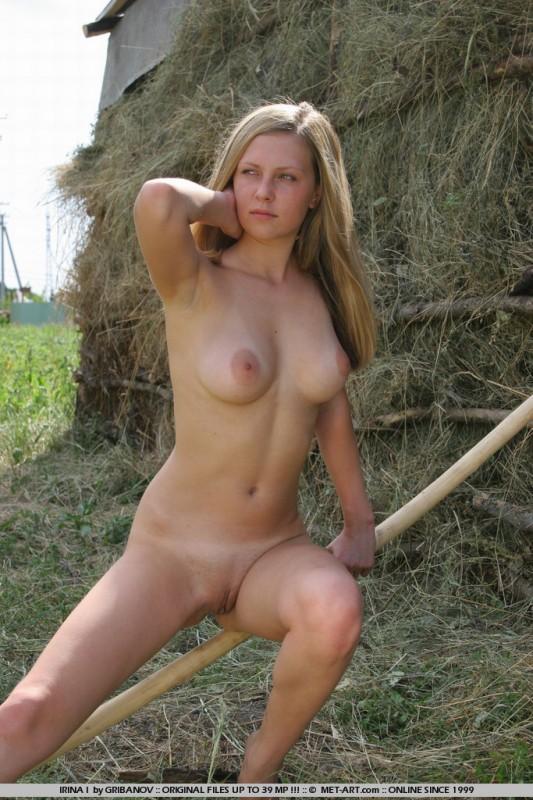 Nude irina, women with big tits sucking cocks