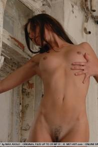 Met-Art models Katya P