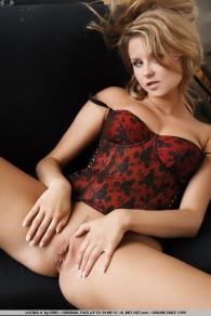 Met-Art models Lucina A
