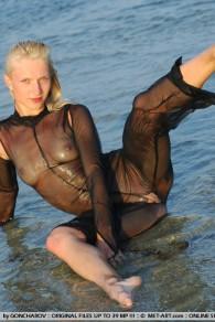 Met-Art models Natali F