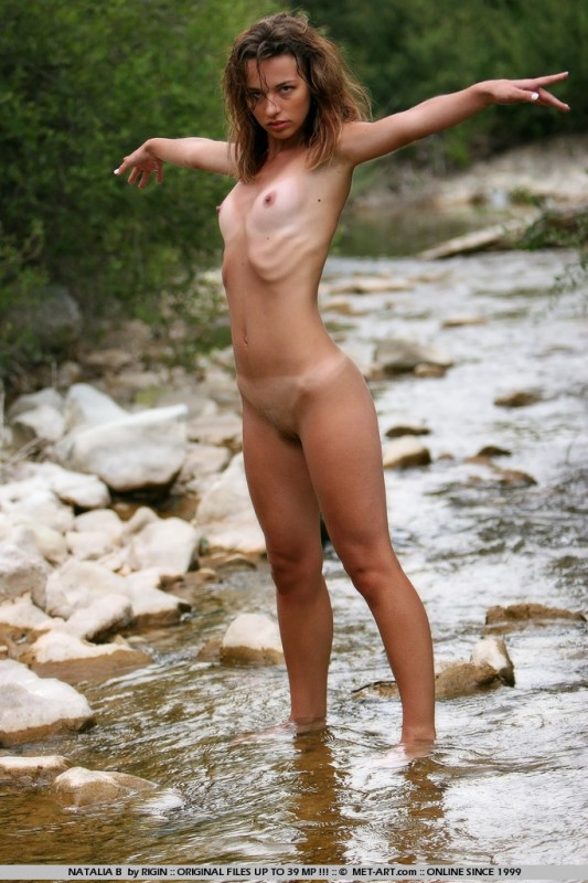 russian nudist b nude Natalia