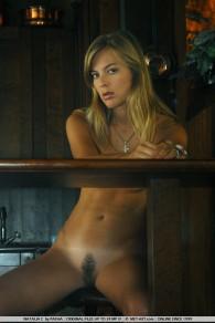 Met-Art models Natalia C