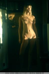Met Art medium boobs