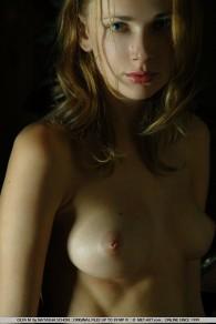 Met Art small boobs
