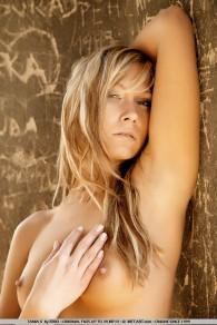 Tania G metart