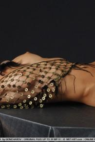 Met-Art models Tanuha A
