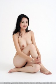 Tiang Fang metart