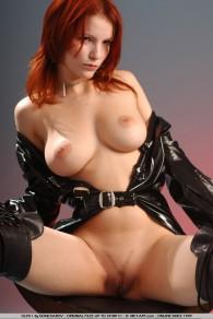 Met Art large boobs