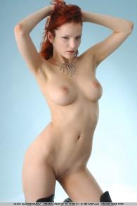 Met-Art models Ulya I