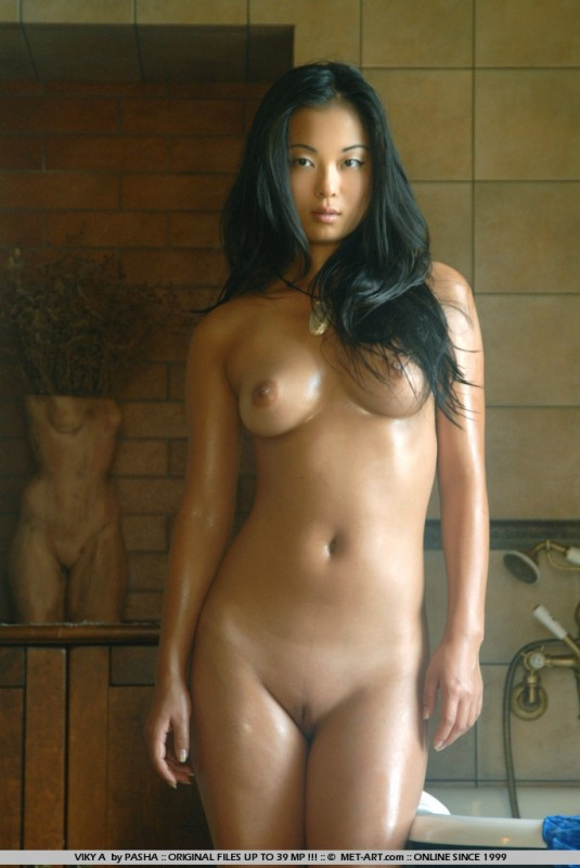 Pity, that sexy nude asian girls art about still