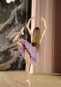 MetArt Jasmine A – Ballet Rehearsal