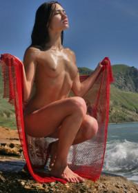 Sasha C Met-Art – Sirens